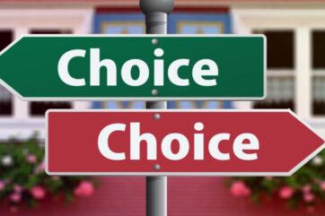 Индивидуално взимане на решения