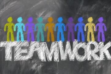Развитие на екипи