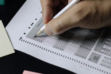TOEFL Test Preparation