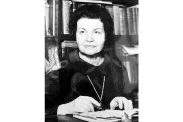 Елисавета Багряна